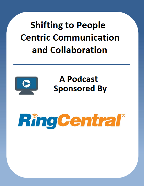 Shifting to People Centric Communication and Collaboration