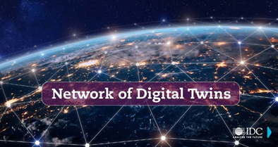 The Network of Digital Twins