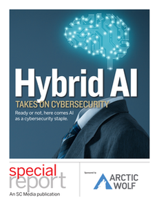 Hybrid AI Takes on Cybersecurity