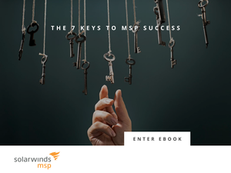 The 7 Keys to MSP Success