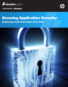 Assuring Application Security:  Deploying Code that Keeps Data Safe