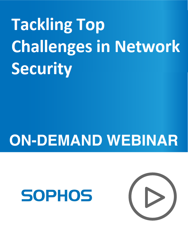 Tackling Top Challenges in Network Security