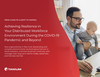 The Ultimate Guide to Achieving Resilience in Your Distributed Workforce