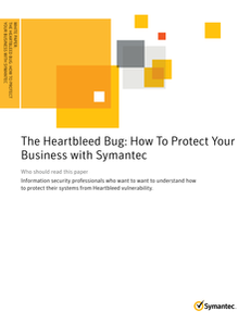 The Heartbleed Bug: How To Protect Your Business with Symantec