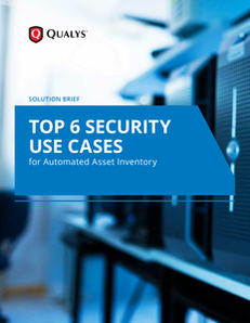Why IT Asset Monitoring Is Essential: Top 6 Security Use Cases