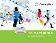 How Hyperscale Computing is Transforming Retail Strategy & Profitability