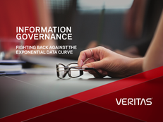 Information Governance:  Fighting Back Against the Exponential Data Curve