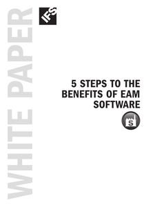 5 Steps to the Benefits of EAM Software