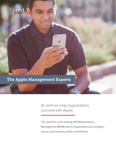 The Apple Management Experts