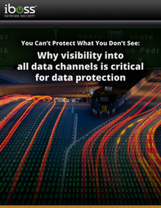 The Risk of Unseen Data Channels