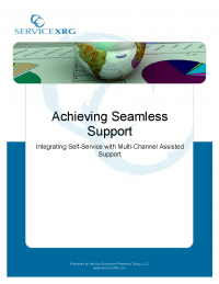 Achieving Seamless Support