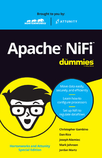 Apache Nifi for Dummies