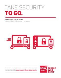 Take Security to Go