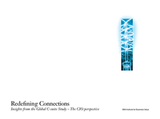 Redefining Connections: The CIO Point of View