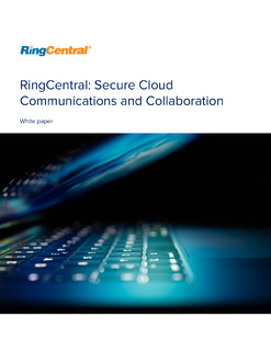 Secure Cloud Communications and Collaboration