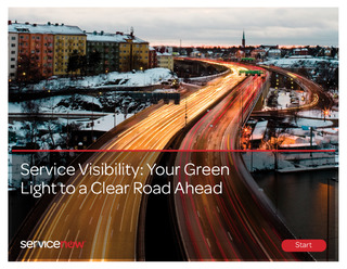 Service Visibility: Your Green Light to a Clear Road Ahead