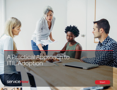 A Practical Approach to ITIL Adoption