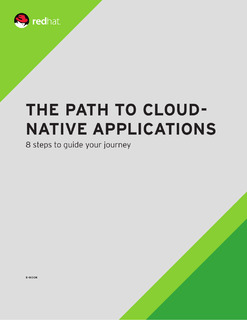 The Path to Cloud-Native Applications: 8 Steps to Guide Your Journey