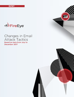 Changes in Email Attack Tactics