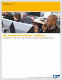 Change How Business Intelligence is Managed