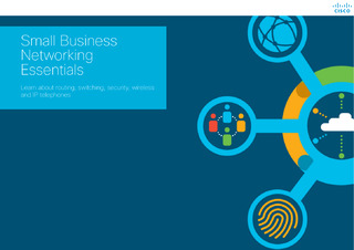 Small Business Networking Essentials