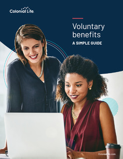 Buyer's Guide to Voluntary Benefits — A Simple Guide for HR Professionals