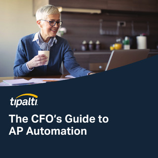 The CFO's Guide to AP Automation