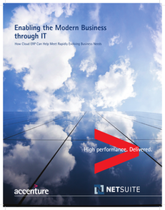 Enabling the Modern Business Through IT