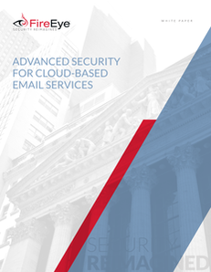 Advanced Security for Cloud Based Email Services