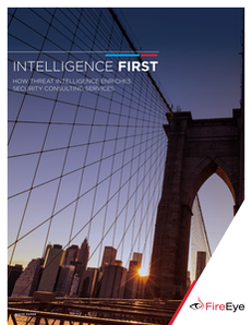 Intelligence First: How Threat Intelligence Enriches Security Consulting Services