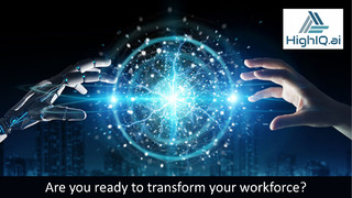 Are you ready to transform your workforce?
