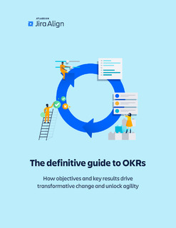 The Definitive Guide to OKRs