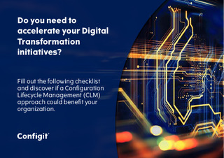 Do You Need To Accelerate Your Digital Transformation Initiatives?