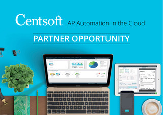 AP Automation in the Cloud: Big Trends In The Market