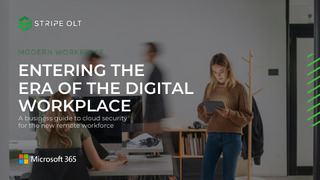 Entering the Era of the Digital Workplace