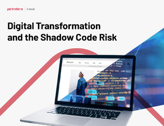 Digital Transformation and the Shadow Code Risk