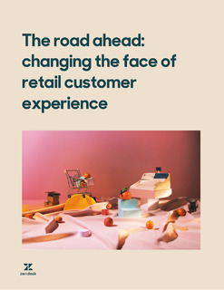 The Road Ahead: Changing the Face of Retail Customer Experience