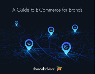 A Guide to E-Commerce for Brands