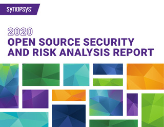 2020 Open Source Security and Risk Analysis (OSSRA) Report