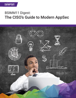 BSIMM11 Digest: The CISO's Guide to Modern AppSec