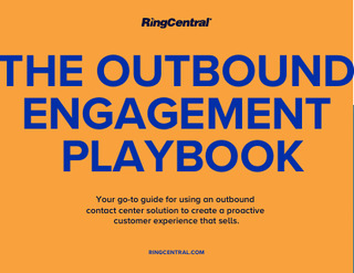 The Outbound Engagement Playbook