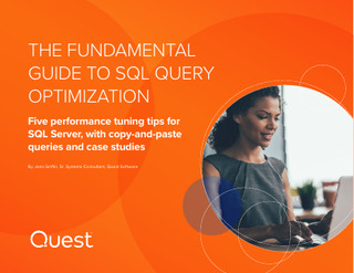 The Fundamental Guide to SQL Query Optimization