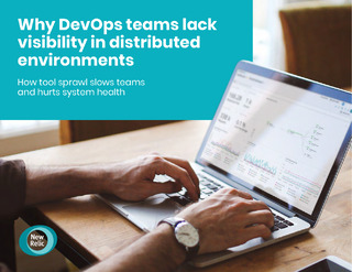 Why DevOps Teams Lack Visibility in Distributed Environments