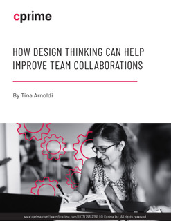 How Design Thinking Can Help Improve Team Collaborations