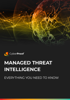 Managed Threat Intelligence – Everything You Need To Know