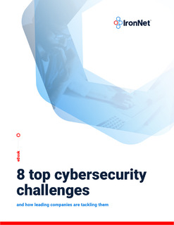 8 Top Cybersecurity Challenges