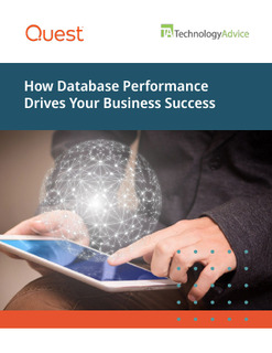 How Database Performance Drives Your Business Success