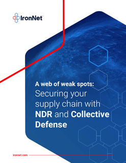 A Web of Weak Spots: Securing Your Supply Chain with NDR and Collective Defense
