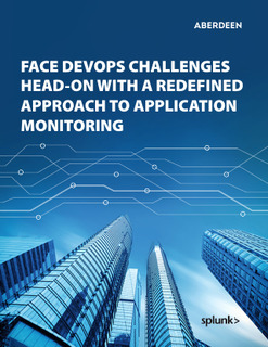 Face Devops Challenges Head-On with a Redefined Approach to Application Monitoring