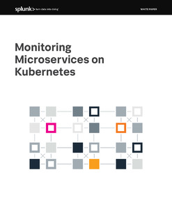Monitoring Microservices on Kubernetes